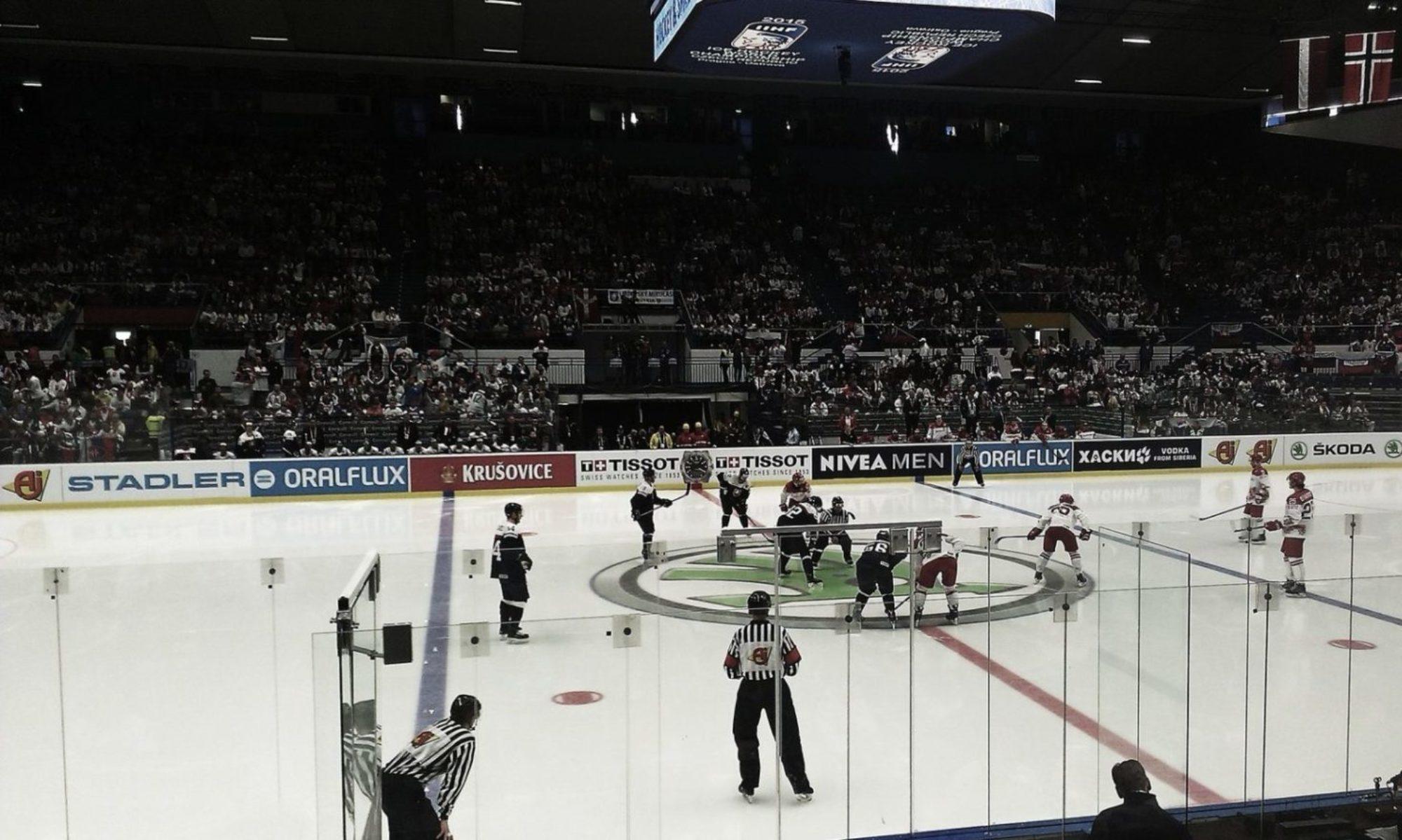 Die IIHF Eishockey WM 2020 Schweiz wurde aufgrund der Corona-Pandemie abgesagt